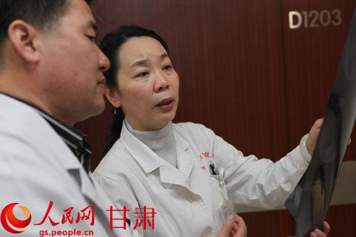 妇产科专家刘青:忙碌是医生本色,沟通让医患一家