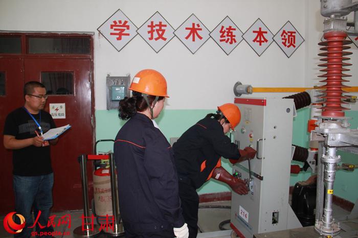 变电设备二次回路检查测试