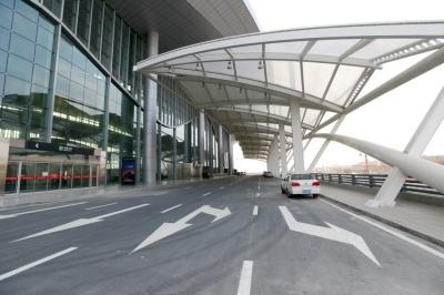 /兰州中川机场T2航站楼2月4日启用