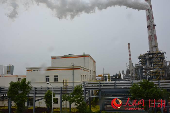 庆阳拟于2020年具备千万吨级石油