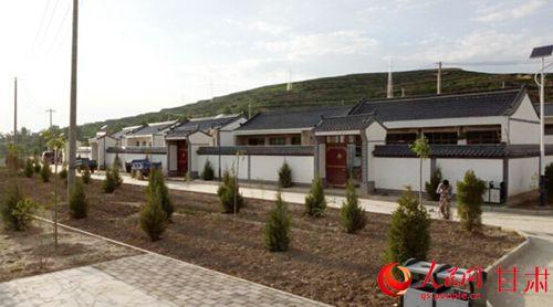 甘肃建投七建集团岷县灾后装修房子张家界重建85个平方的纪实v集团图片