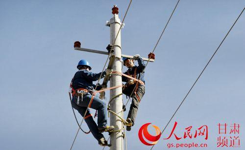 电网安全风险分析预控和防范,输电线路通道及防外破属地化运维,配网