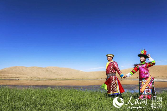 傣族、纳西族、朝鲜族、赫哲族……来自全国各地30多个民族的56