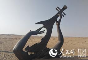 武威:黄沙之上的绿洲