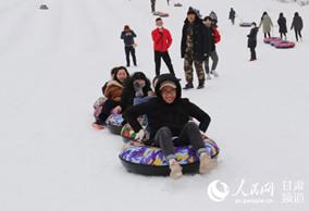 兰州:文化旅游持续升温