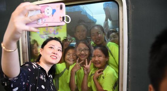 临夏州合唱团在首届中国沈阳童声合唱节斩获佳绩