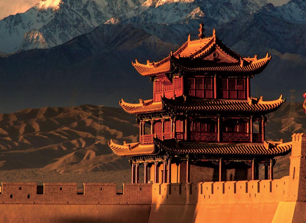 活动期间,甘肃将推出全省旅游景区和旅游企业开展免