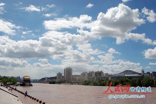 黄河风情线风景2