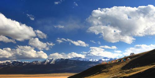 祁连山国家级自然保护区